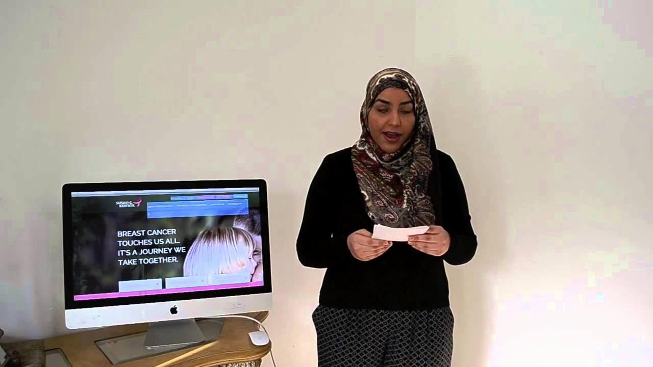 Informative Speech On Breast Cancer Inspirational Persuasive Speech Susan G Komen Breast Cancer
