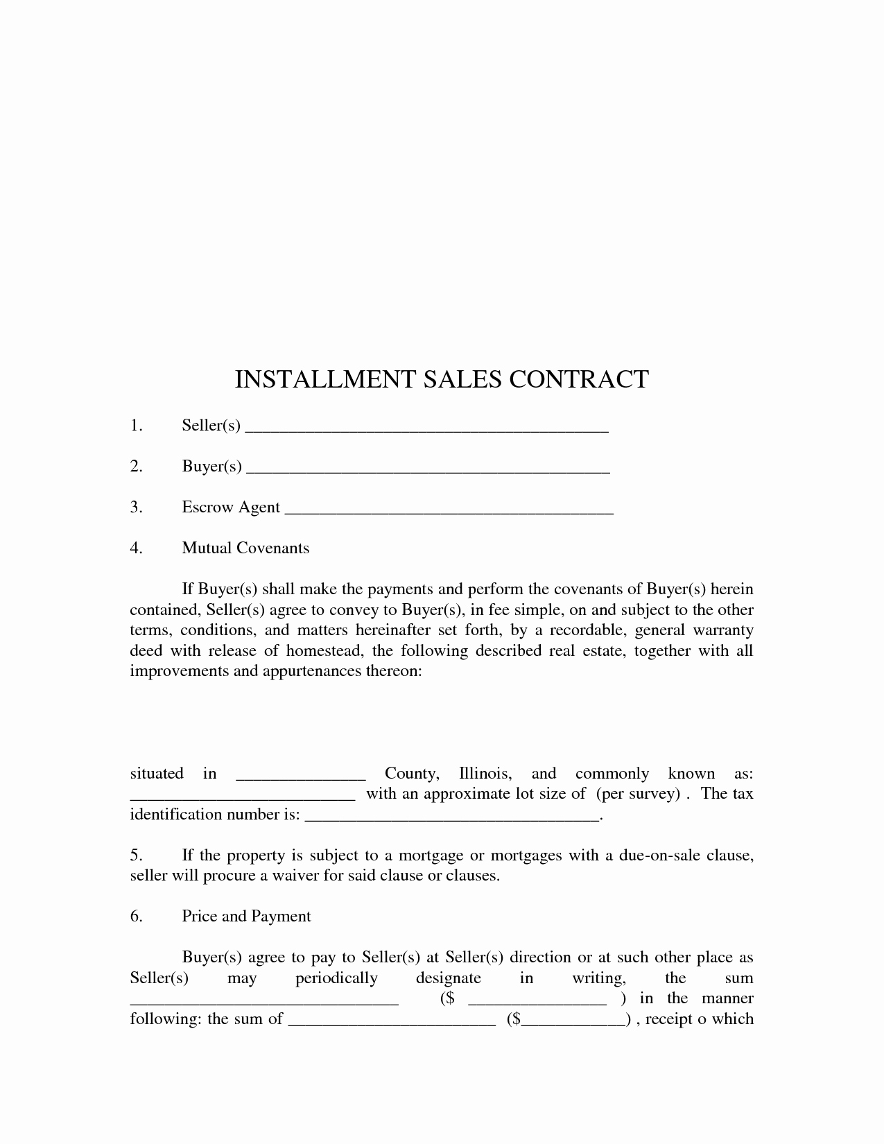 Installment Payment Plan Agreement Template Unique 9 Best Of Irs Installment Agreement Sample