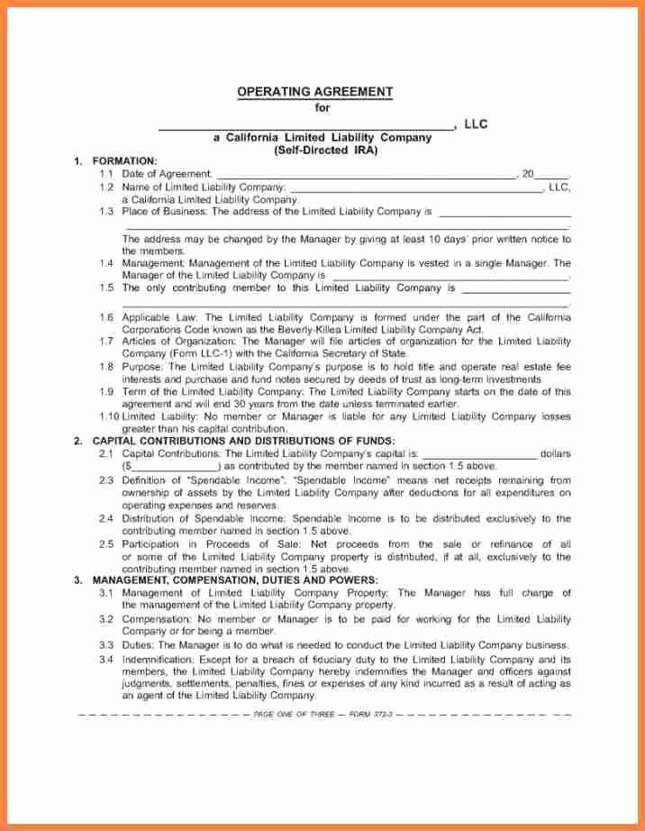 Internal Service Level Agreement Template Inspirational 6 Internal Service Level Agreement Template
