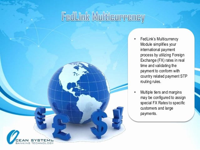 International Wire Transfer form Template Awesome Fedlink Wire Transfer System