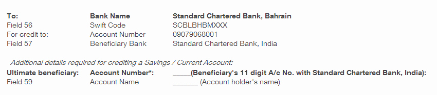 International Wire Transfer form Template Best Of Banking Do We Need to Provide Correspondent Bank