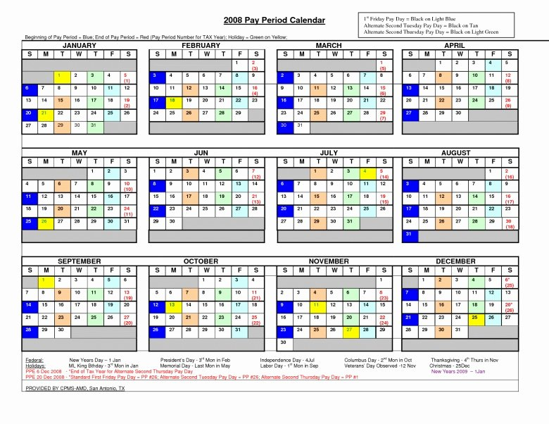 Intuit Payroll Holiday Calendar 2019 Elegant Payday Calendar Federal Government 2016 Free Calendar