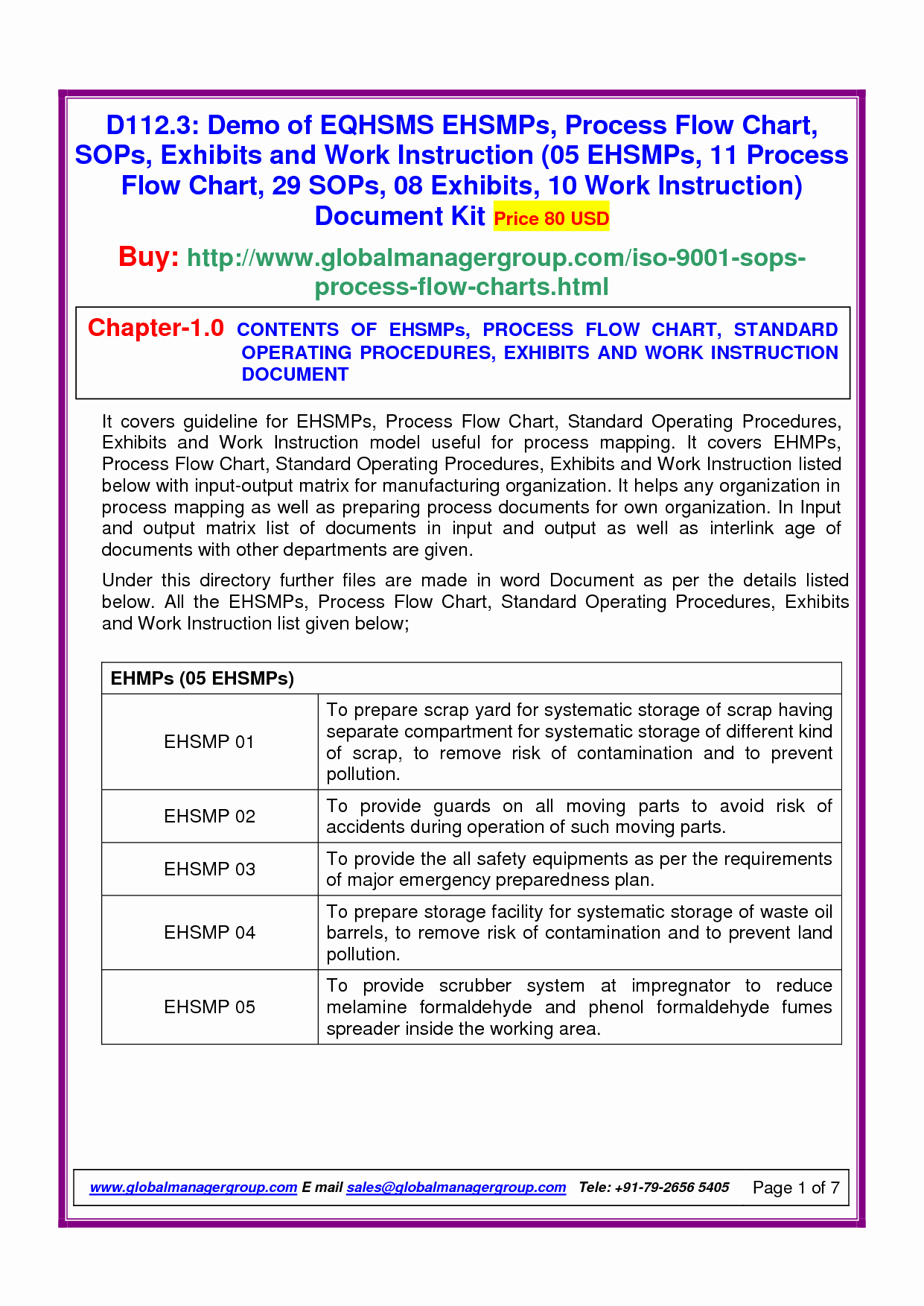 Iso 9001 Work Instruction Template Unique 27 Of iso Standard Operating Procedures Template