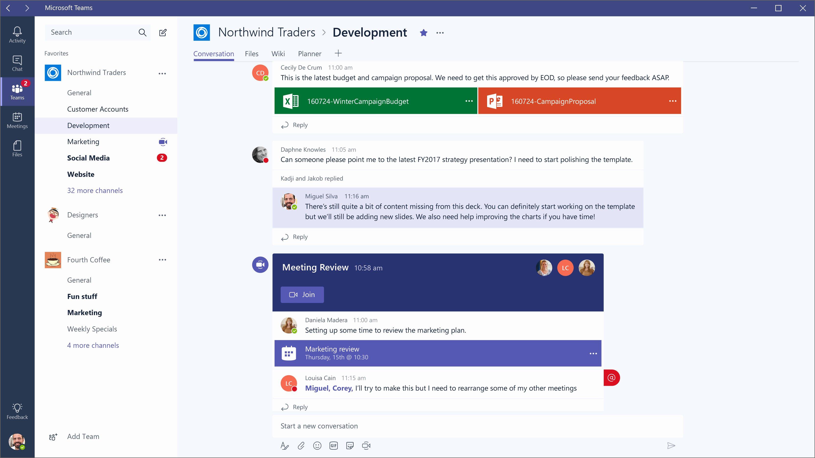 It Infrastructure Site Survey Template Fresh 12 Free Slack Alternatives Team Collaboration Chats