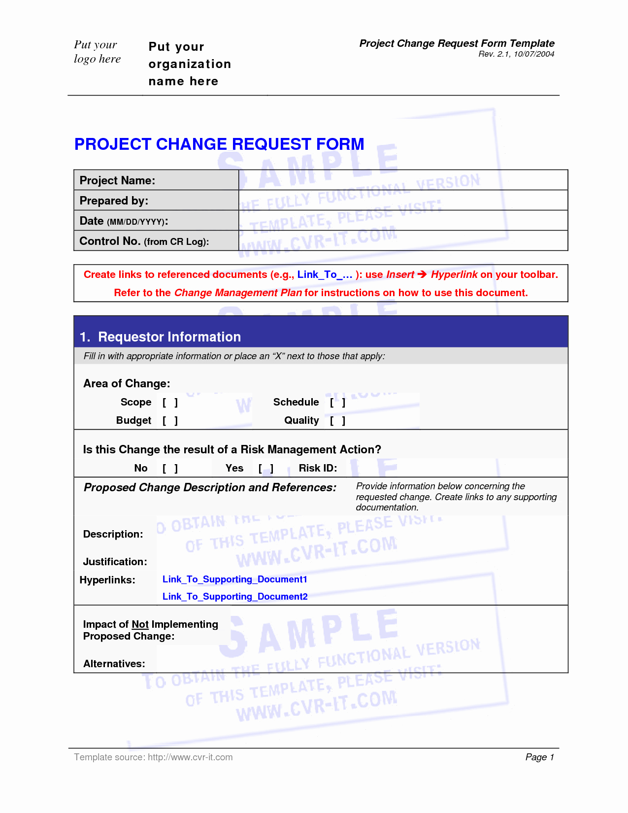 It Project Request form Template Inspirational Best S Of It Project Request form Template Project