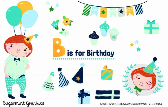 It's A Boy Announcement Template Unique Download Hey It 039 S Your Birthday Project Maydesk