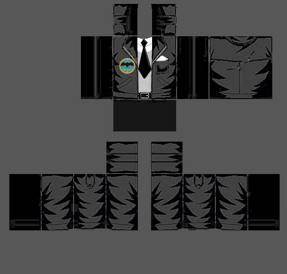 Jacket Template Roblox Beautiful Working Roblox Templates