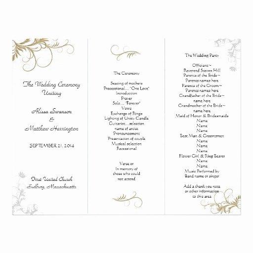 Jewish Wedding Program Template Beautiful Best 25 Wedding Program Samples Ideas On Pinterest