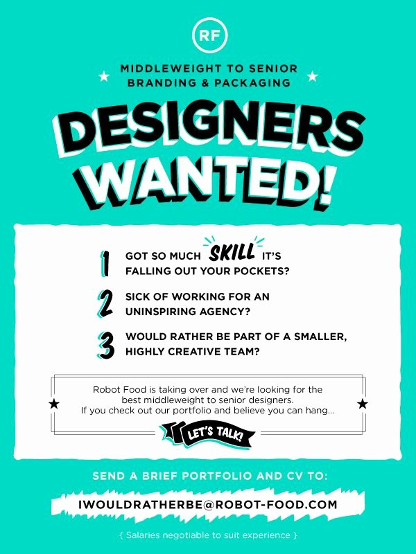Job Posting Examples Beautiful 17 Best Images About Recruitment Advertising On Pinterest