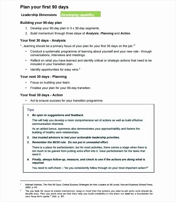 Job Transition Email Template Best Of Unique Employee Transition Plan Template Staff Leadership