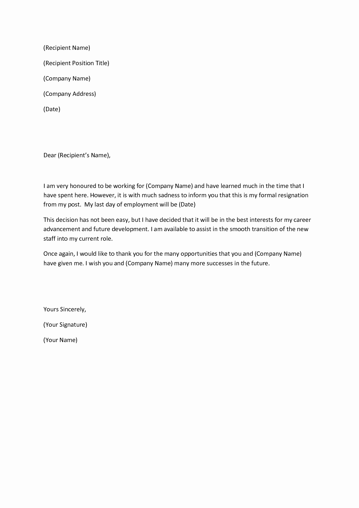 Job Transition Email Template Fresh This Article Will Include Multiple Sample Letters for
