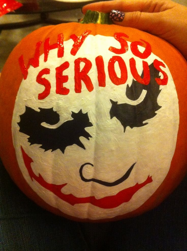 Joker Pumpkin Carving Patterns Best Of Best 25 Joker Pumpkin Ideas On Pinterest
