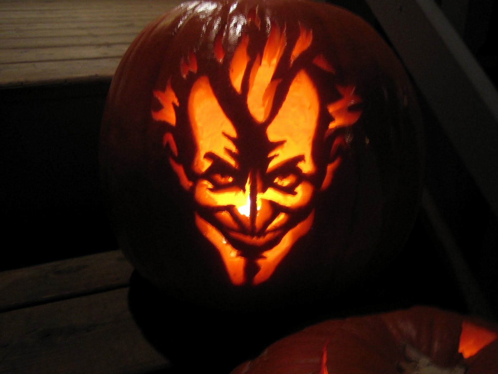 Joker Pumpkin Carving Stencils Beautiful Break Out the Bat Signal because Dc Halloween Pumpkins