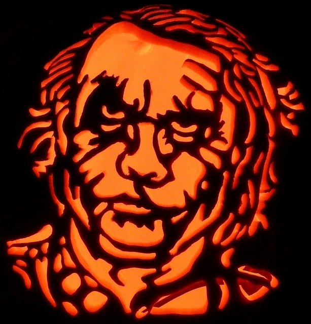 Joker Pumpkin Carving Stencils Luxury Best 25 Joker Pumpkin Ideas On Pinterest