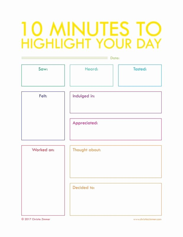 Journal Writing Template Inspirational Journal Your Way to A Life You Love Daily Journal Prompts