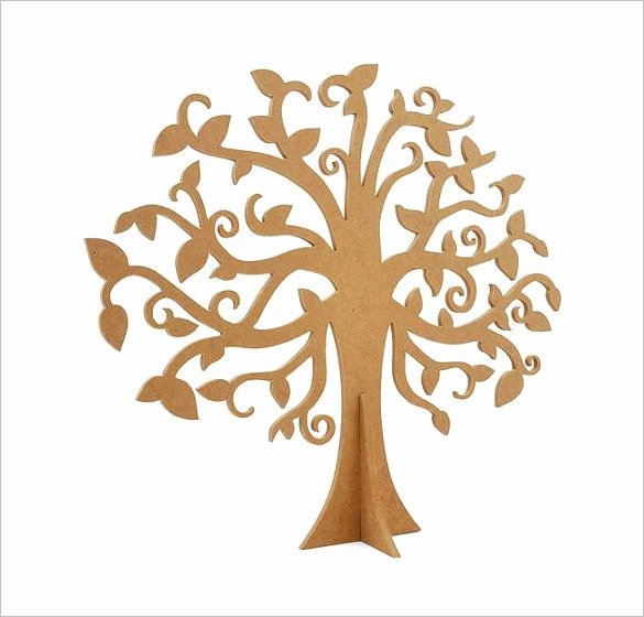 Large Tree Template New Family Tree Template – 13 Free Sample Example