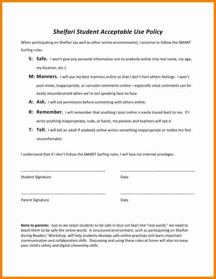Lds Youth Permission Slips Fresh 7 Parental Permission Slip