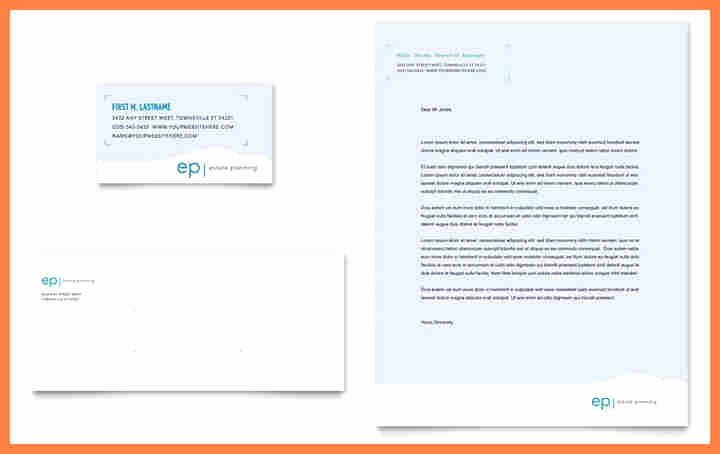 Legal Letterhead Templates Inspirational 8 Legal Letterhead Templates