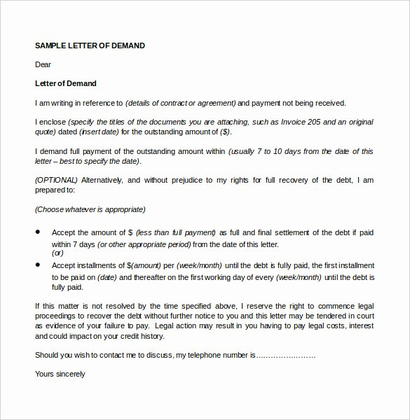 Legal Response Letter Template Lovely How to Write A Letter Threatening Court Action Resume