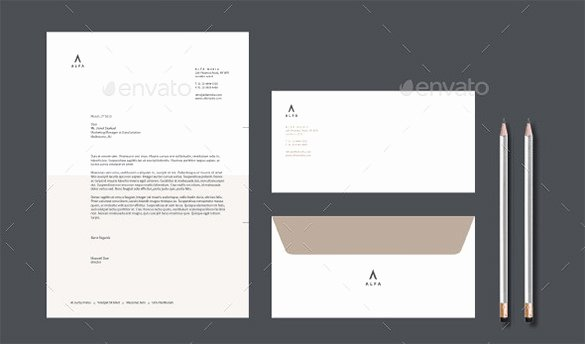 Letter Envelope Address Template Beautiful 12 Letter Envelope Templates Free Printable Word Excel