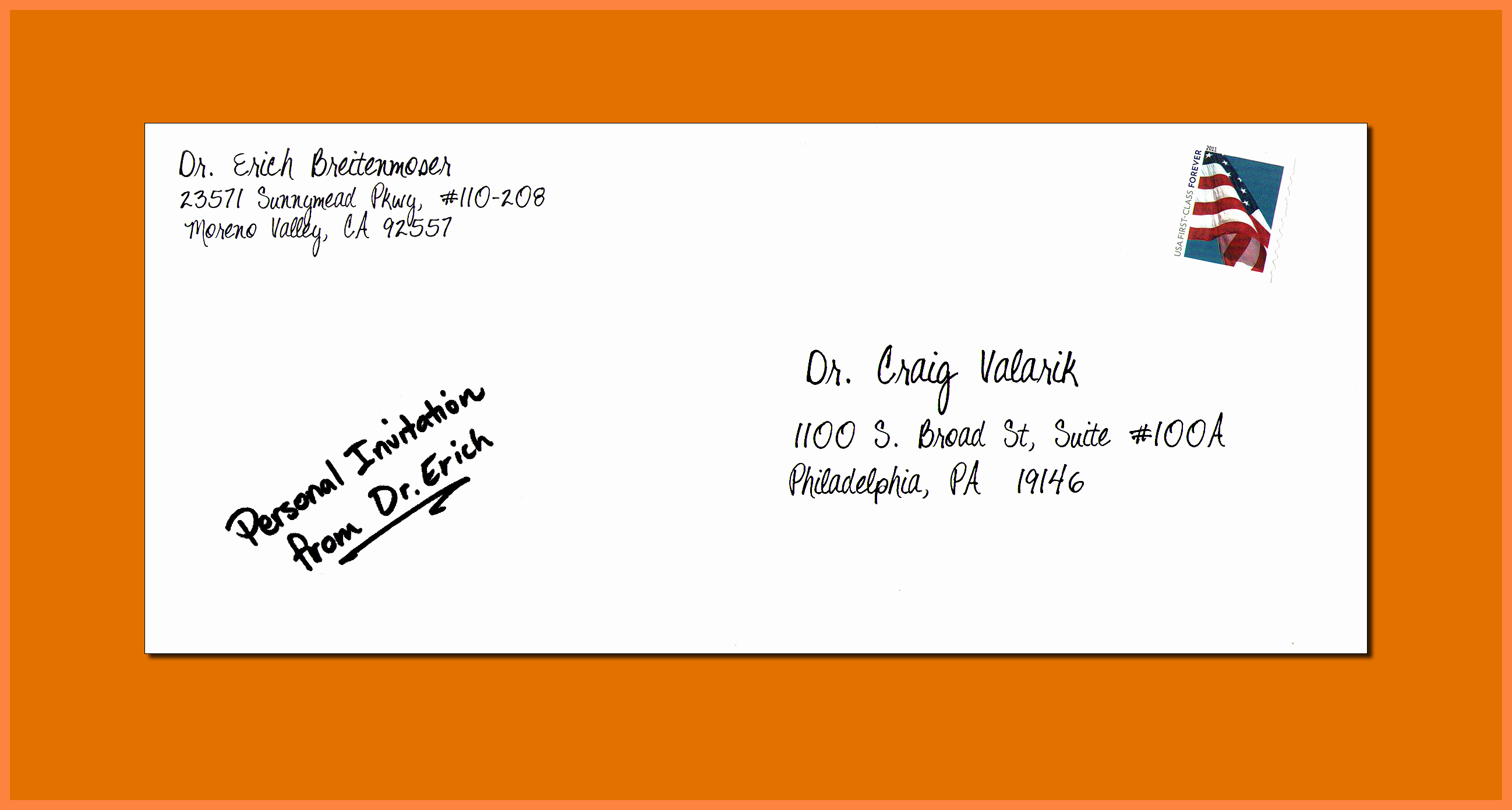 Letter Envelope Address Template Luxury Address Envelope Example Write A Mailing Letter New