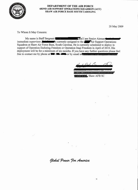 Letter Of Concern Army Example Unique Cover Letter Help to whom It May Concern