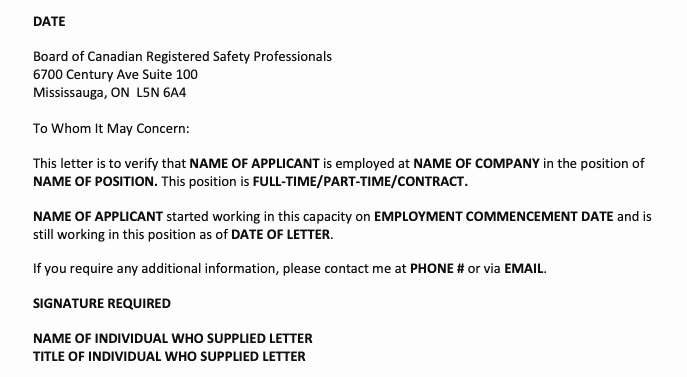 Letter Of Concern for Employee Best Of Sample Letters to whom It May Concern