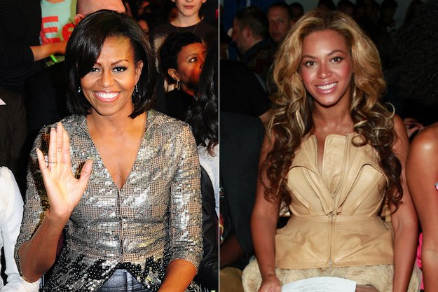 Letter to Role Model Unique Rakhi Kumar – An Open Letter to Michelle Obama Beyoncé is
