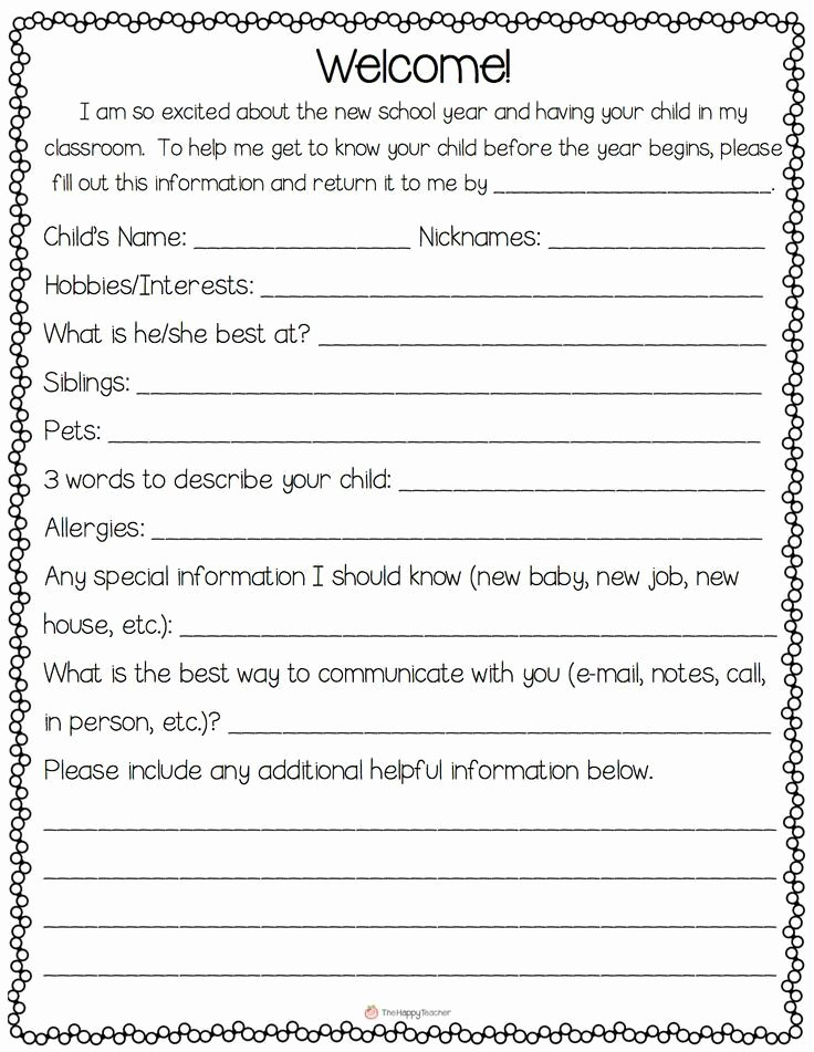 Letters to Parents Template New Best 10 Parent Newsletter Template Ideas On Pinterest