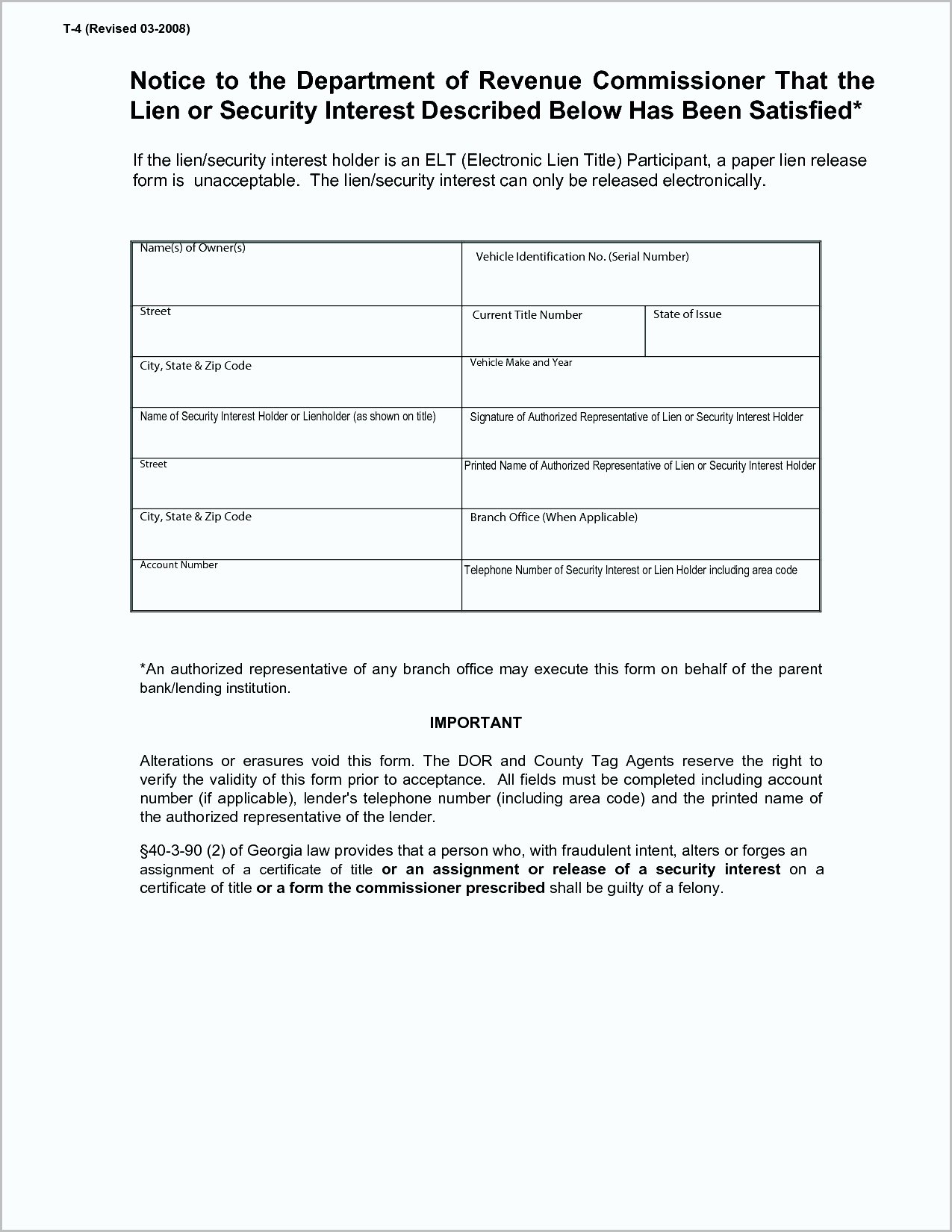 Lien Release Letter Template Best Of Intent to Lien Letter Template Texas Examples