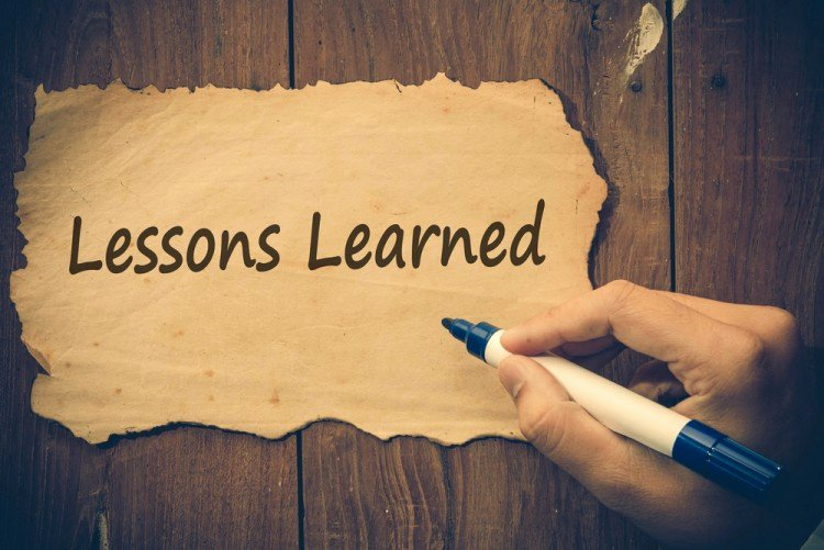 Life Lesson Essay Examples New 11 Most Valuable Lessons Learned In Life Essay Ideas