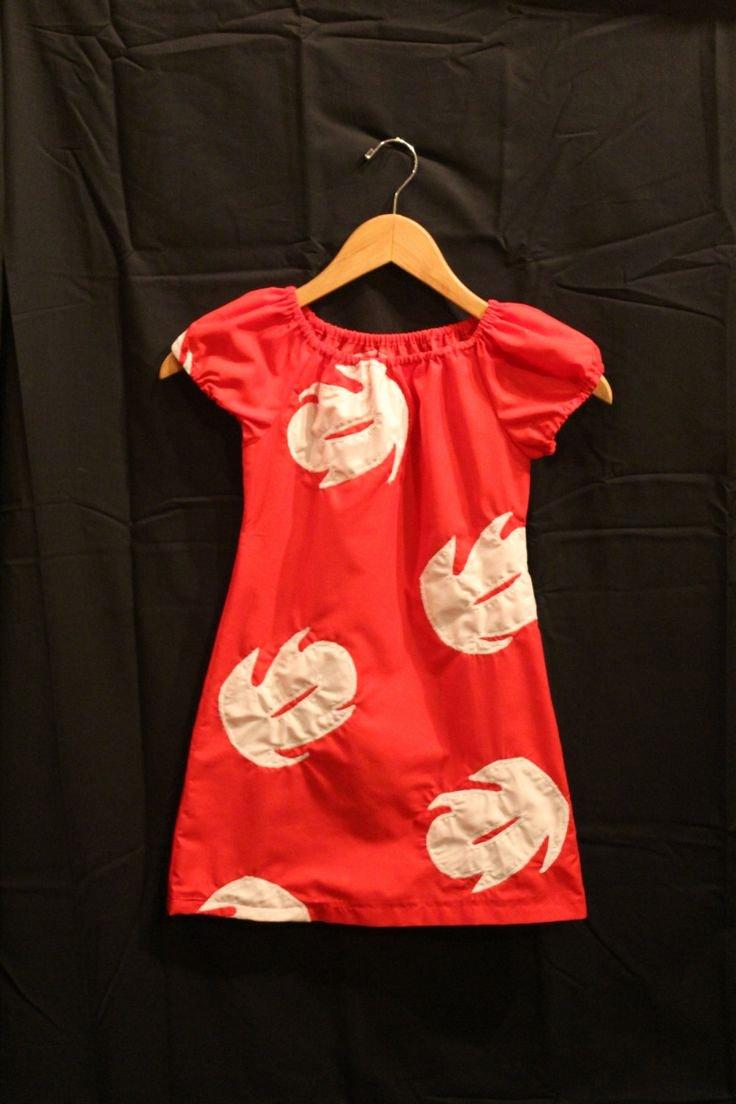 Lilo and Stitch Leaf Template Best Of 25 Bästa Lilo Dress Idéerna På Pinterest