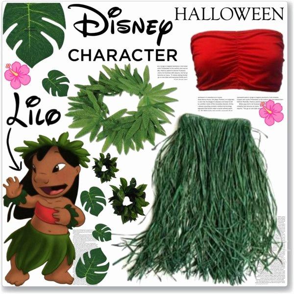 Lilo and Stitch Leaf Template Luxury 25 Bästa Idéerna Om Lilo Costume På Pinterest