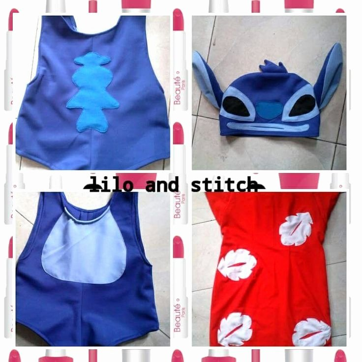 Lilo and Stitch Leaf Template New the 25 Best Lilo and Stitch Costume Ideas On Pinterest