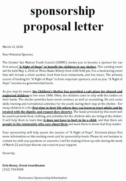 Liquor Sponsorship Proposal Unique Wonderful Liquor Sponsorship Proposal Template
