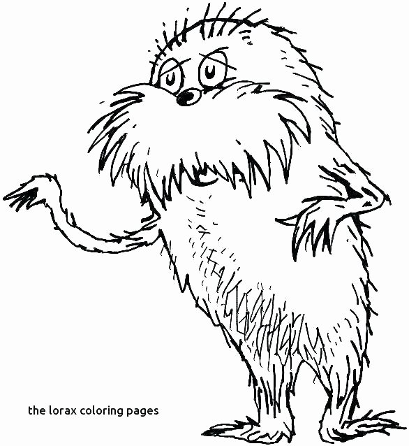 Lorax Eyebrow Template Awesome Lorax Printable – Jeannettecliftgeorge