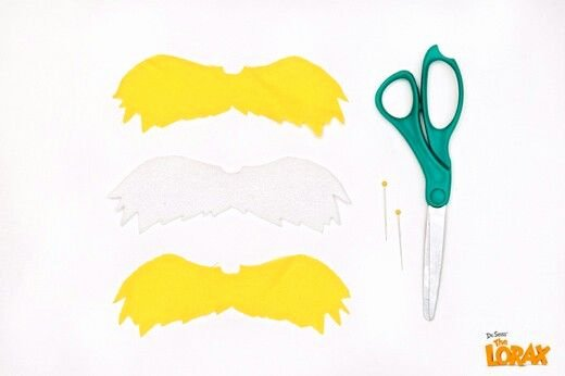 Lorax Mustache Printable Best Of 83 Best the Lorax Images On Pinterest