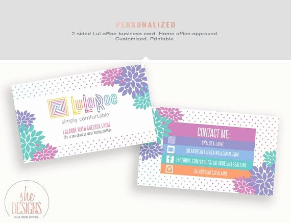 Lularoe Business Card Template Inspirational 25 Best Ideas About Lularoe Business Cards On Pinterest
