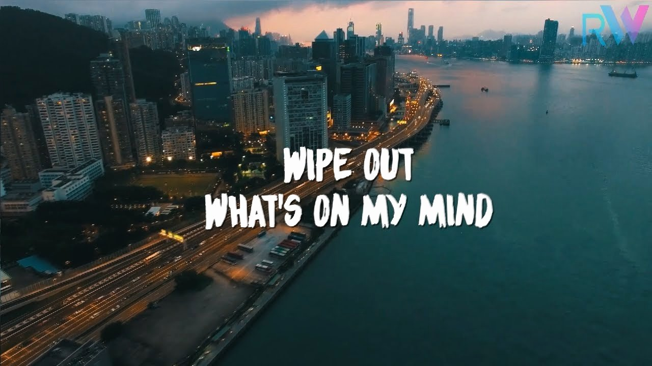 Lyric Video after Effects Awesome after Effects Tutorial Lyrics Video Effect Like the