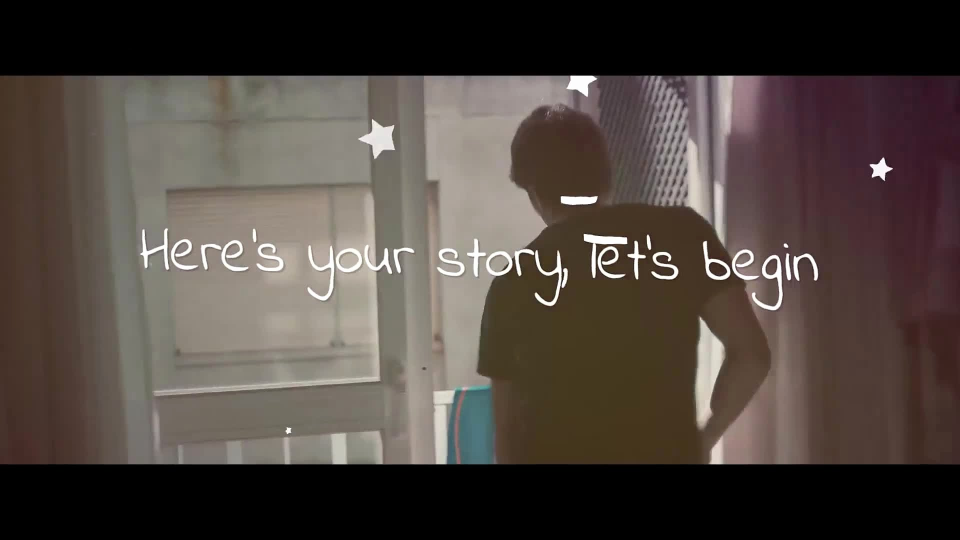 Lyric Video after Effects Fresh Lyrics Templates 3 Versions Download Videohive