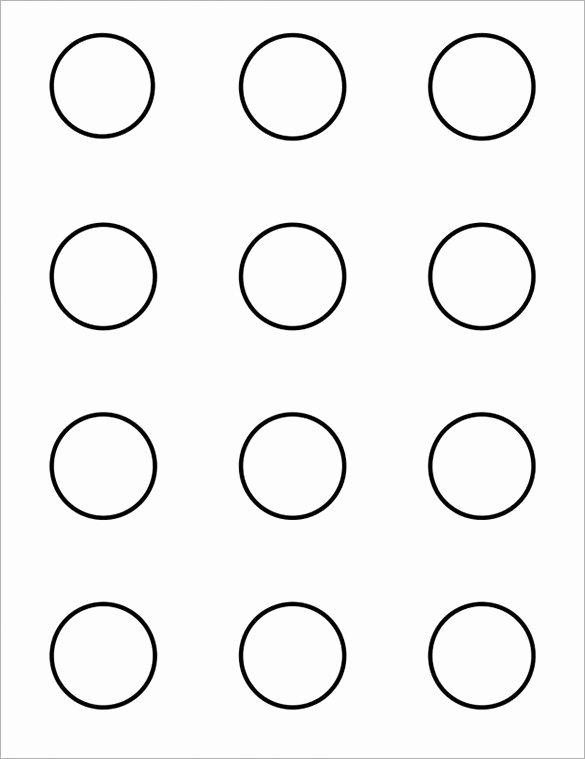 Macaron Printable Template Inspirational 9 Printable Macaron Templates – Free Word Pdf format