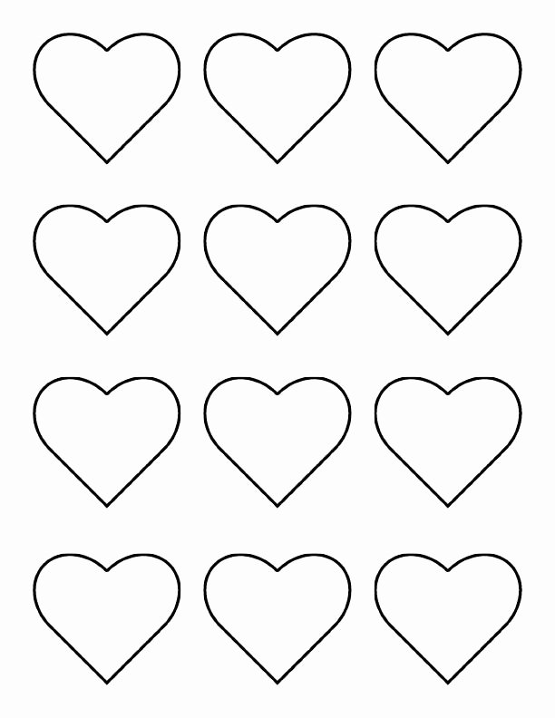Macaron Template 2 Inch Elegant the Iced Queen Royal Icing Chain Of Hearts
