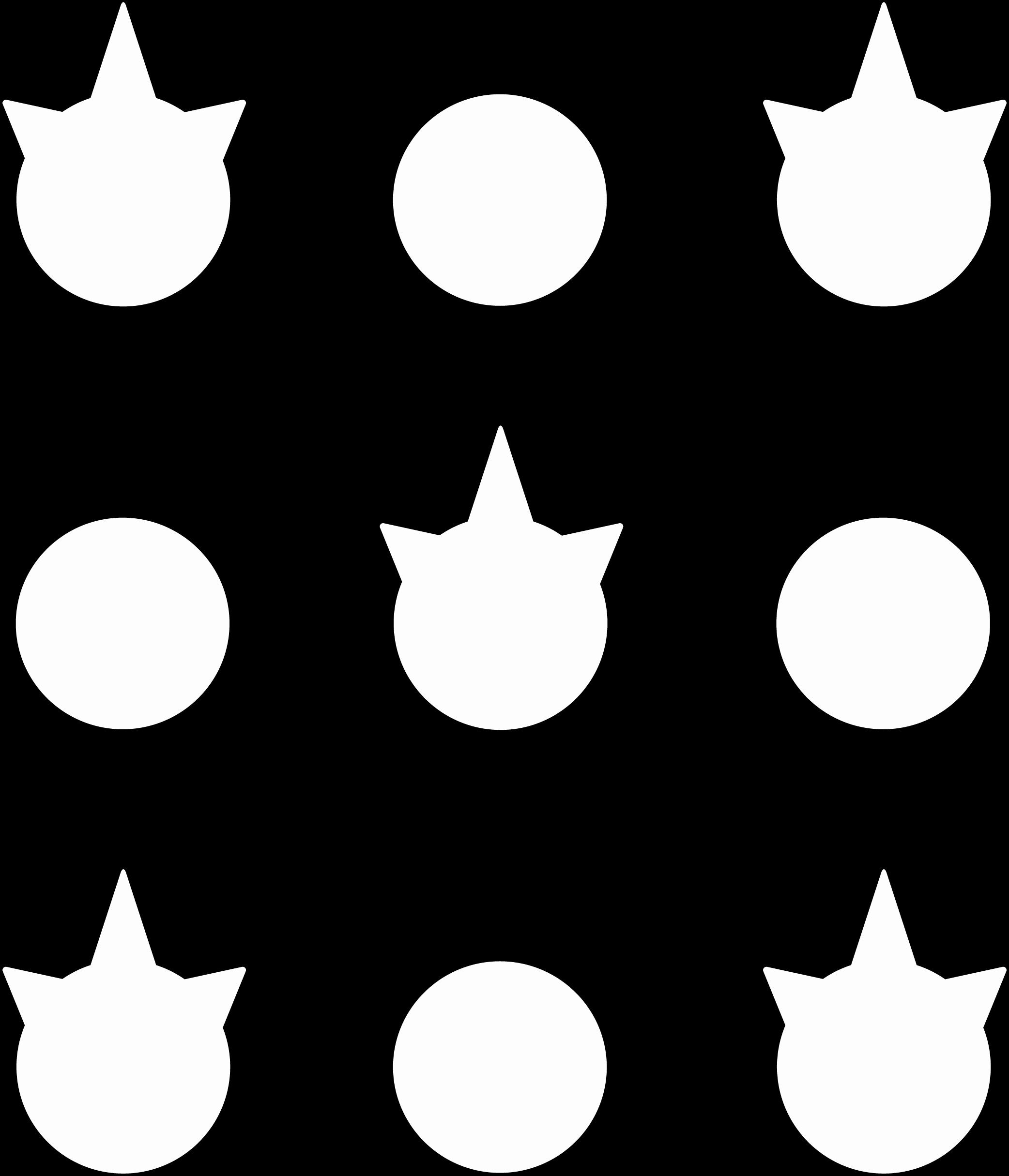 Macaron Template Printable Elegant Unicorn Macarons Nerdy Nummies