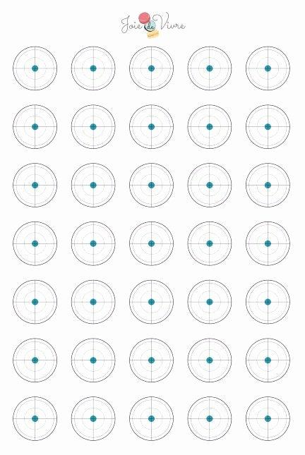Macaron Template Printable Fresh Downloadable Macaron Piping Template Use 11 X 17