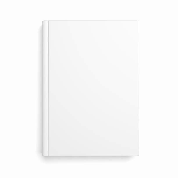 Magazine Cover Blank New Royalty Free Blank Book Cover and Stock