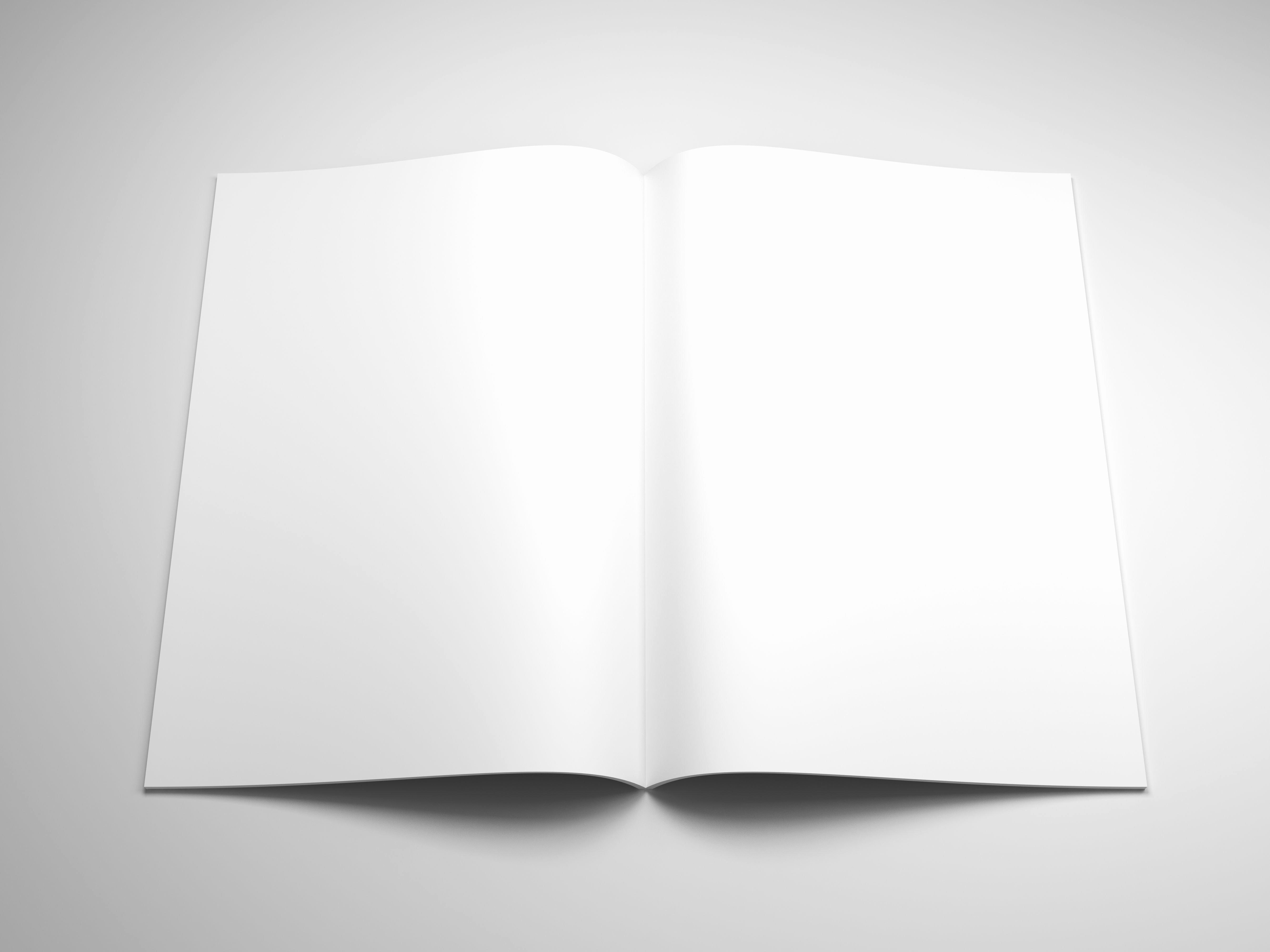 Magazine Cover Blank Unique Blank Magazine Cover Mockup Google Search