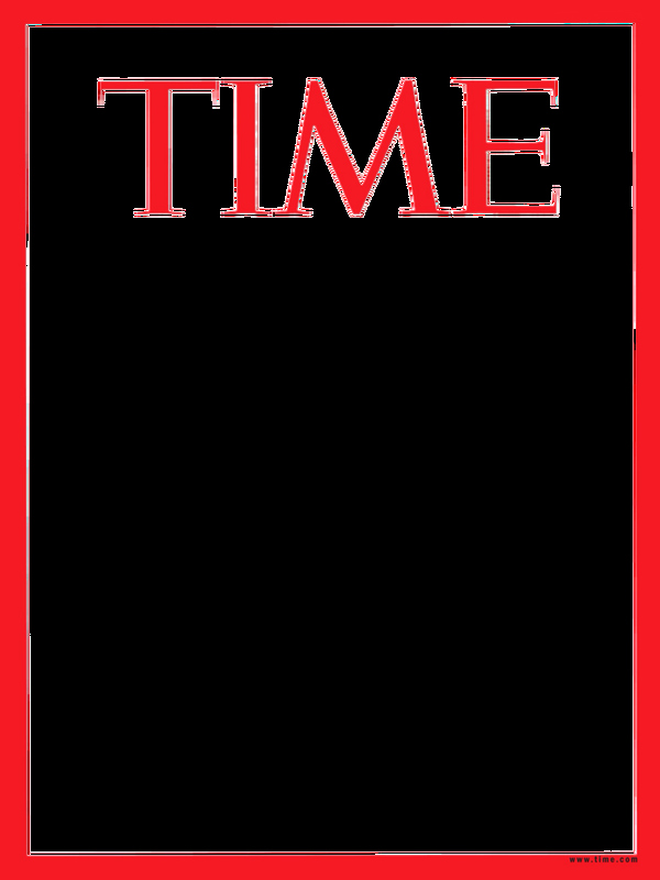 Magazine Cover Templates Psd Beautiful Time Magazine Template