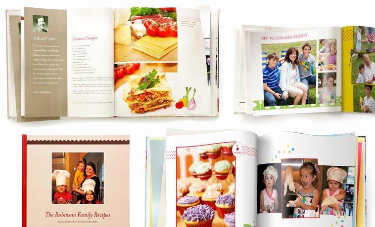 Make Your Own Cookbook Template Elegant Recipe Books Make A Recipe Book Line
