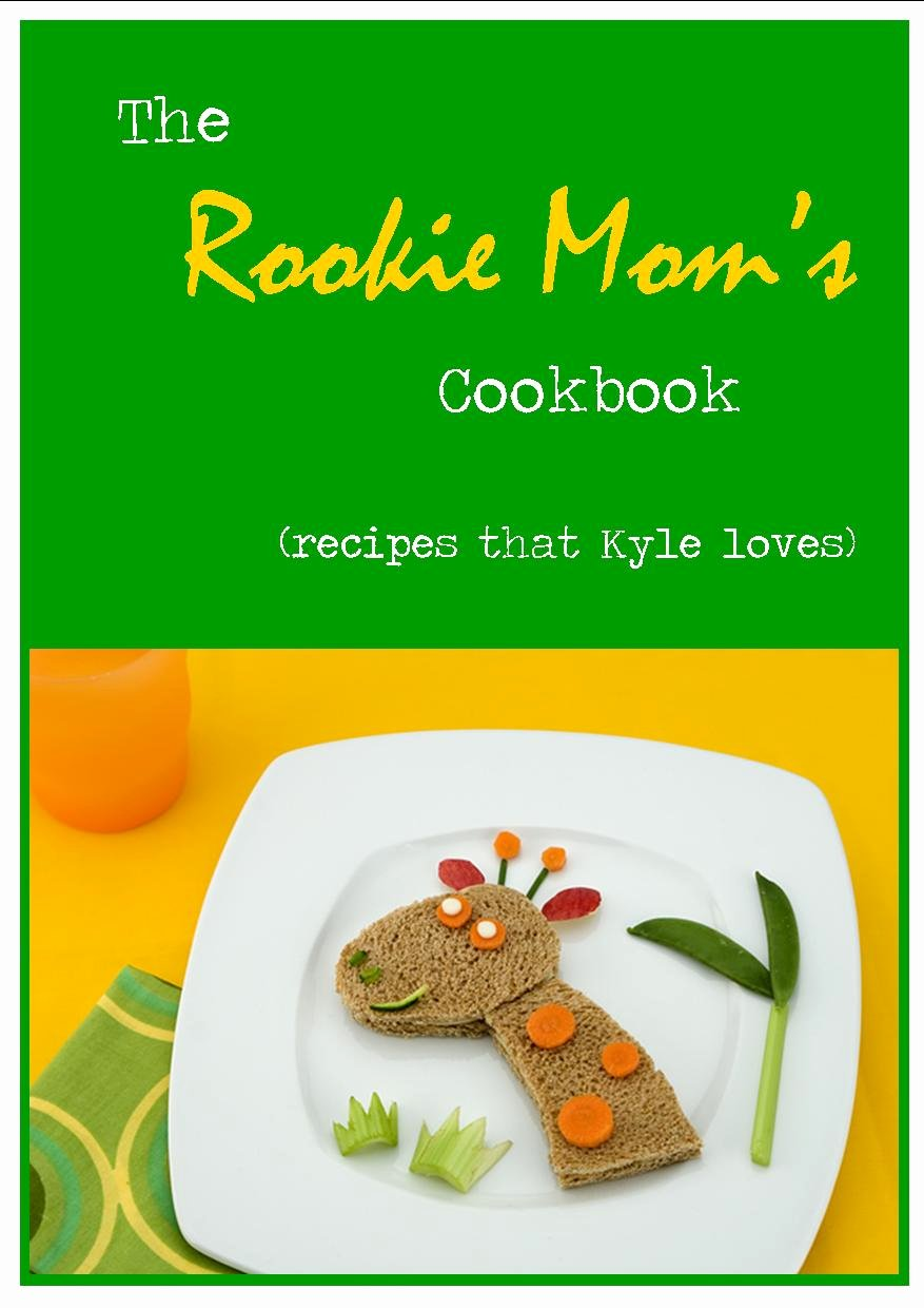 Make Your Own Cookbook Template Lovely Make Your Own Cookbook with these Free Templates