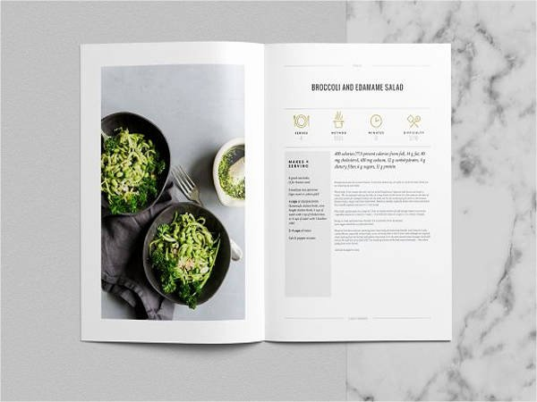 Make Your Own Cookbook Template Unique 12 Cookbook Template Free Psd Ai Vector Eps format